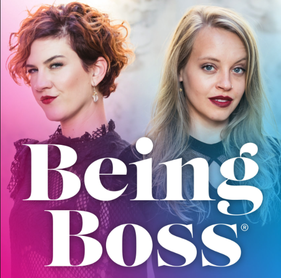 Being Boss - with Kathleen Shannon and Emily Thompson