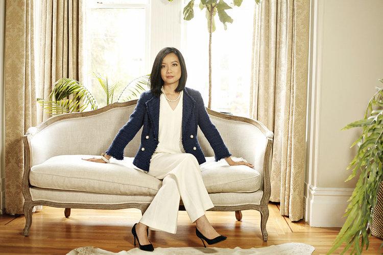 Angela Pan - Ashley Chloe Founder & CEO