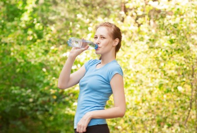 Develop the Habit of Drinking More Water - BlissfulMiss.com