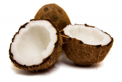 Coconut Oil for Health, Skin and Hair