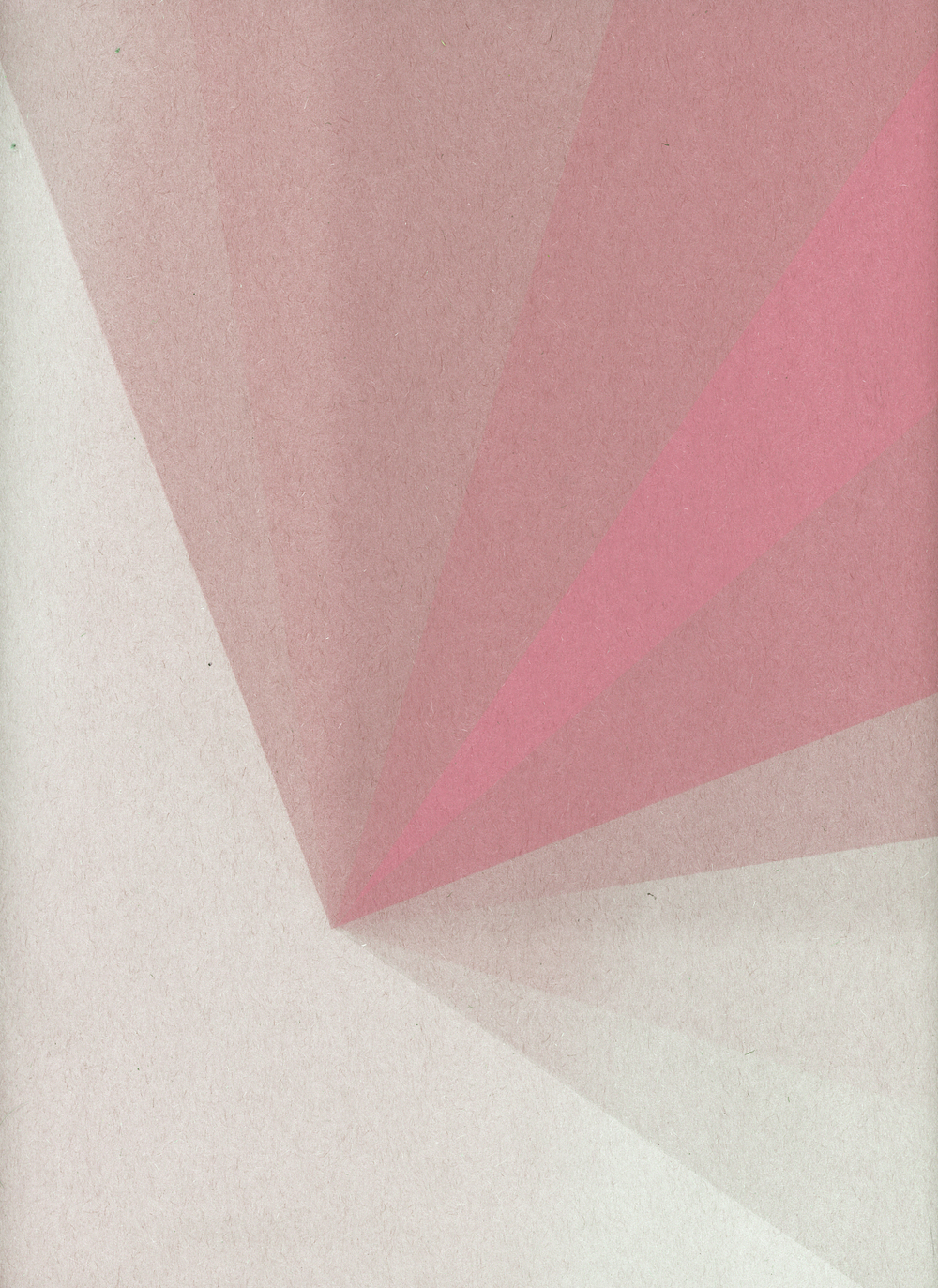 Subtractive Color In Paper William Berger