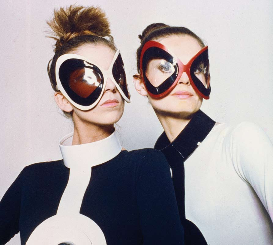 Courtesy Pierre Cardin