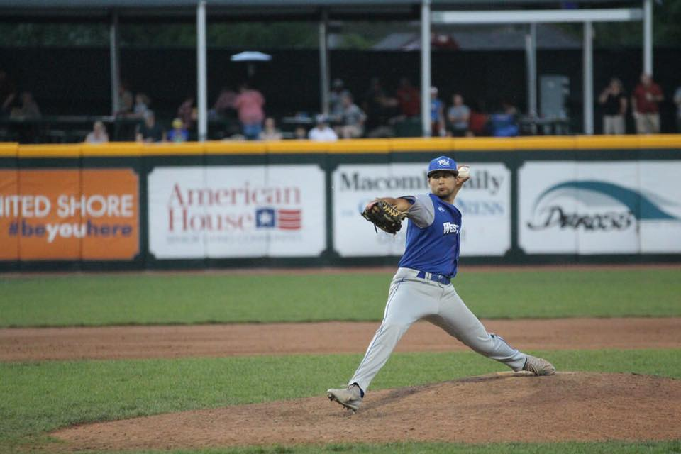 Joel Sharon - A former Nicolet High School standout, and CUW baseball alumni, Joel has used Delta Sports Performance to launch himself into a professional baseball career.After graduating college with an average fastball velocity of 87mph, Joel has used our combination of Keiser performance equipment and Driveline Baseball throwing protocols to raise his average fastball velocity to 92mph, topping out at 95mph.He has had stints in the Frontier League with both the Schaumburg Boomers and Windy City Thunderbolts before spending the 2017 summer in the USPBL pitching for the Westside Woolly Mammoths.Joel finished his outstanding rookie campaign in the USPBL with a 2.84 ERA, while only allowing 18 hits in the 21 games he appeared in. He continues to train at Delta Sports Performance in the offseason.