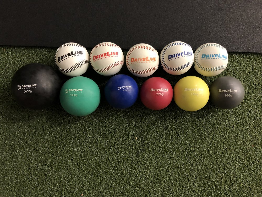 Velocity Program - A chance to build throwing velocity as a pitcher or a position player. Available for both baseball/softball.