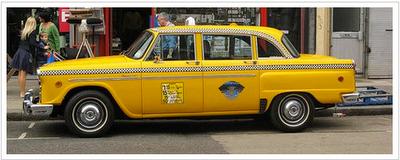 نرخ مصوب خیاطی Taxi...TAXI! - A Series of Adventures