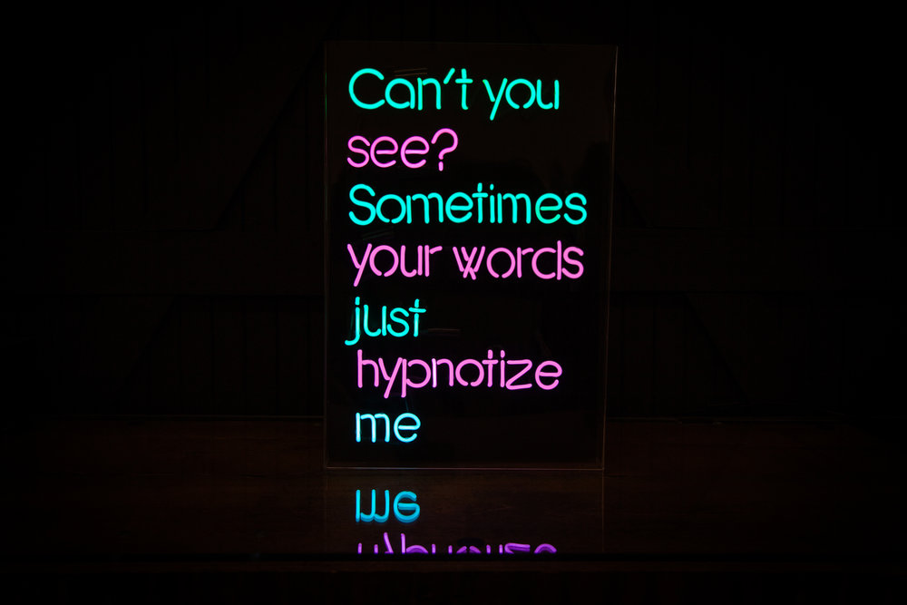Gallery - Cant you see - Sometimes your words just Hypnotize me 01.jpg