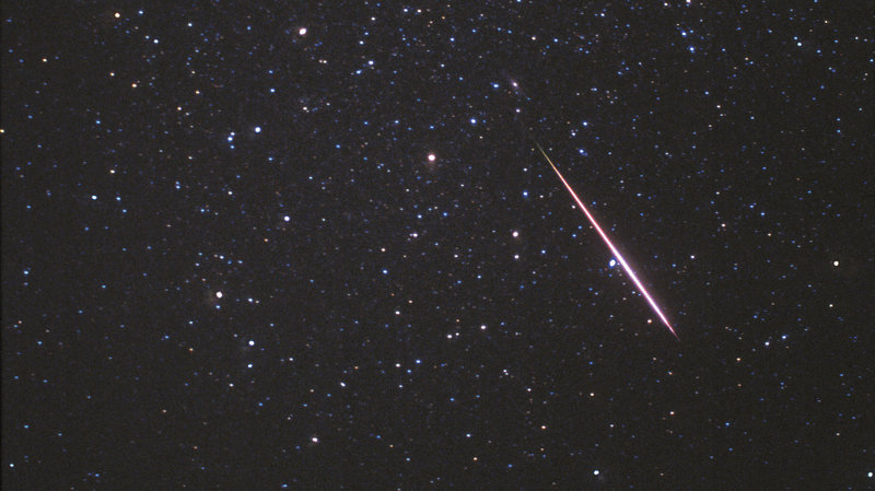 Summer Science: What's A Meteor Shower?