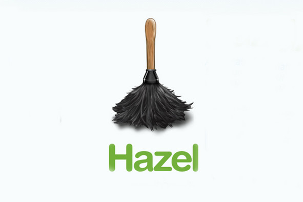 Hazel for Mac
