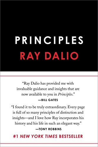 Life Principles by Ray Dalio