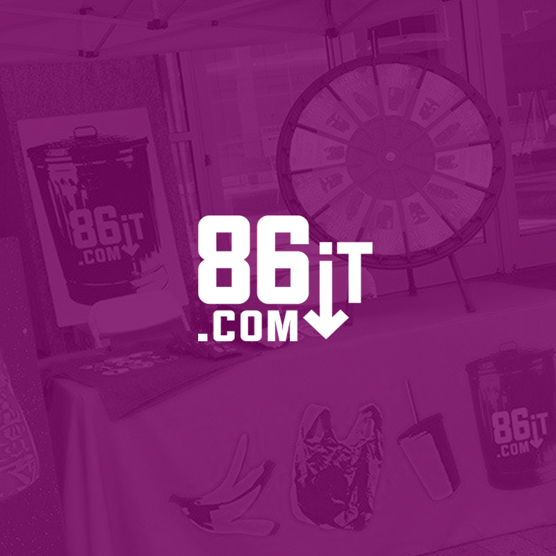 "Wake County ""86it"" Campaign"