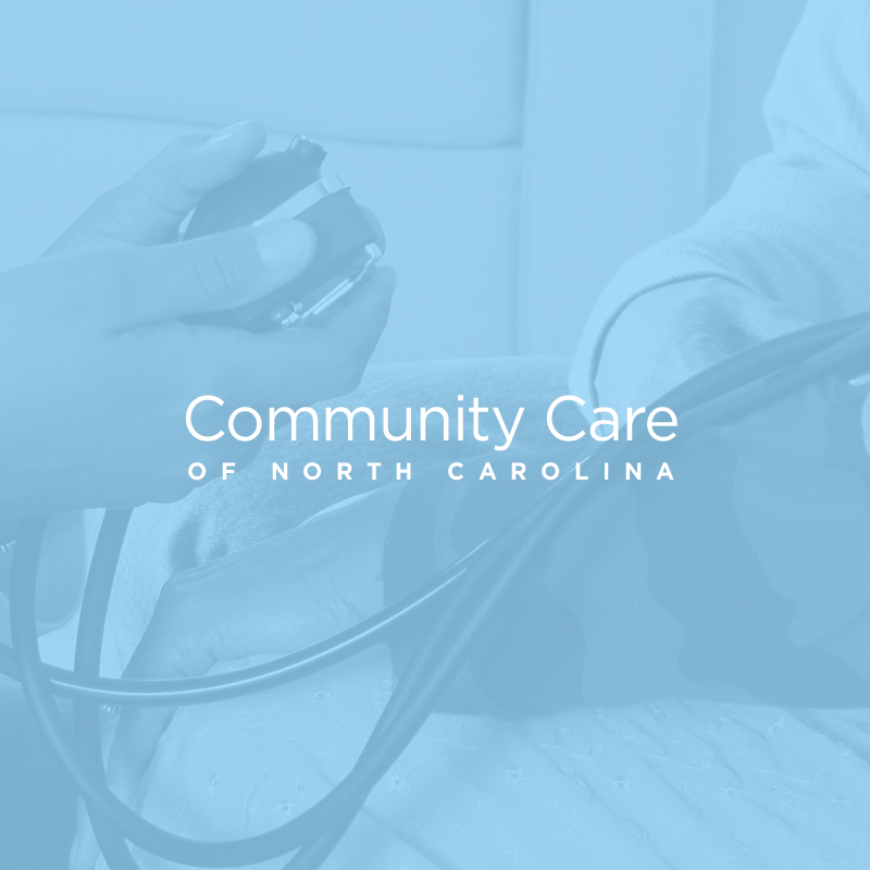 Community Care of North Carolina