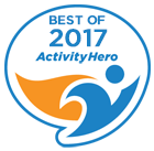 Activity Hero Best of 2017