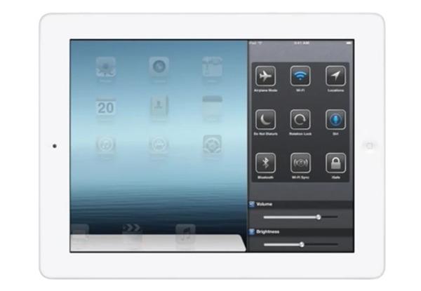 iOS 7 Concepts