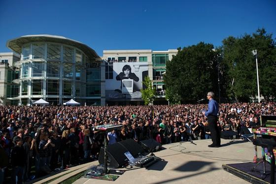 Steve Jobs Celebration