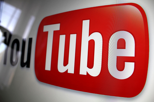 Apple Drops Google's YouTube App in iOS6