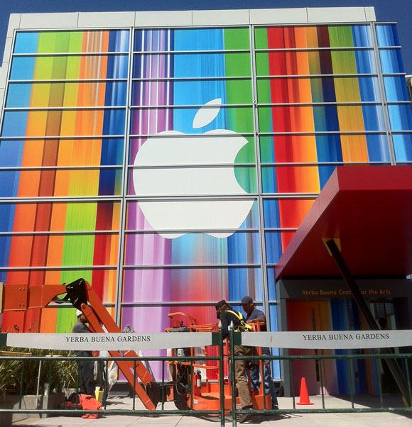 Apple Posters for Sept 12 iPhone 5 Media Event