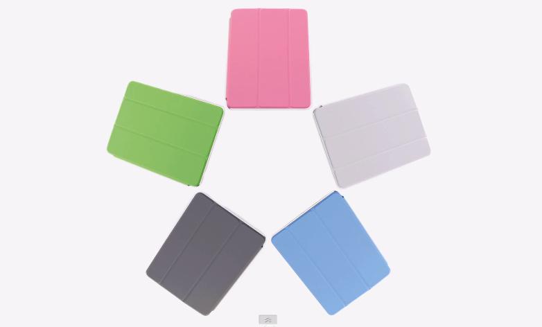 Apple iPad Mini Smart Covers