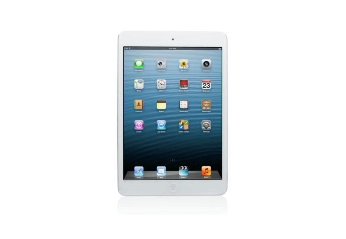 Apple's new iPad Mini announced at Media Event