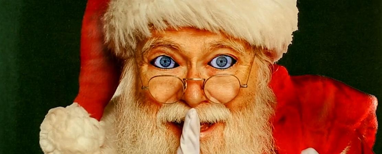 Digital Dudz Santa
