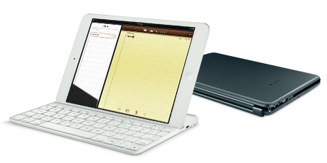 Logitech iPad Mini Ultrathin Keyboard