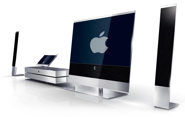 Lowe Apple TV
