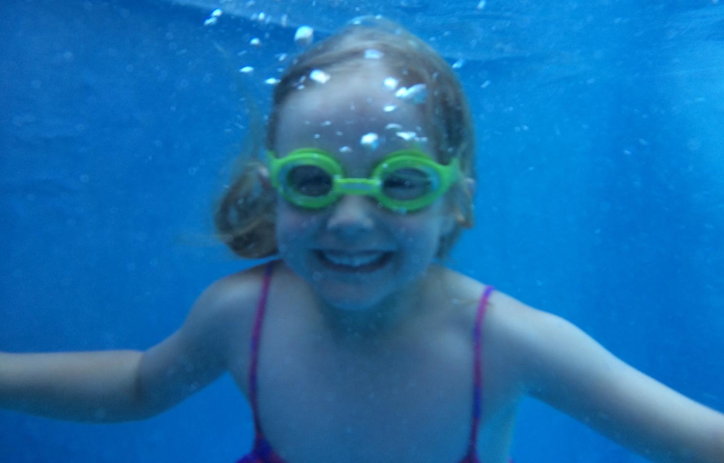 Sav Underwater