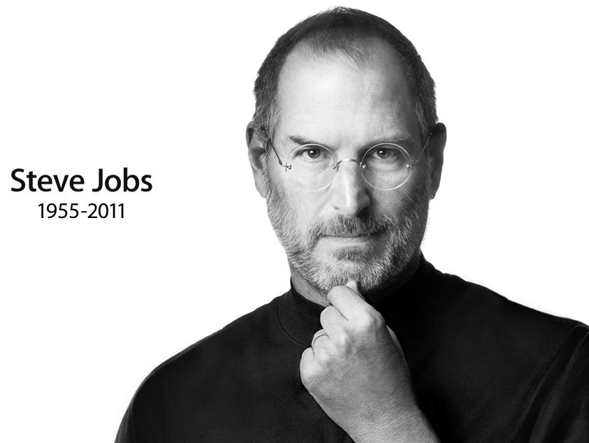 Steve Jobs tribute 1955 to 2011