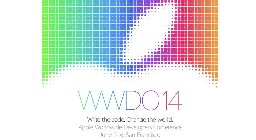 WWDC 2014 Hero