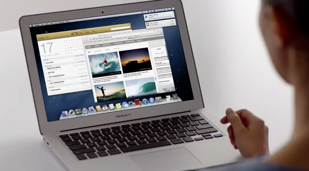 Whats new in OS X Mountain Lion