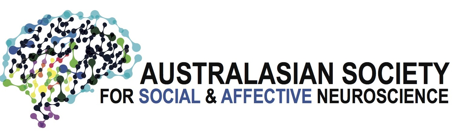 Australasian Society for Social and Affective Neuroscience