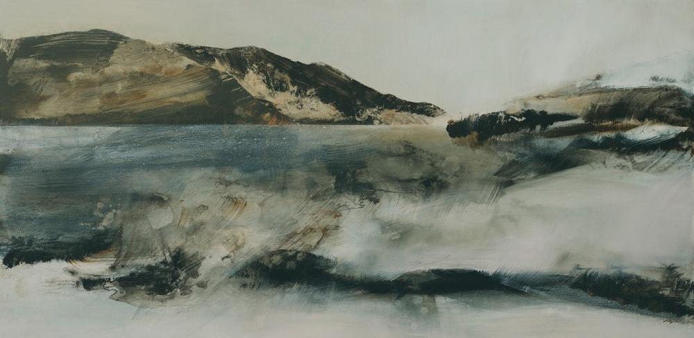 Silence on a Milk Mountain.JPG