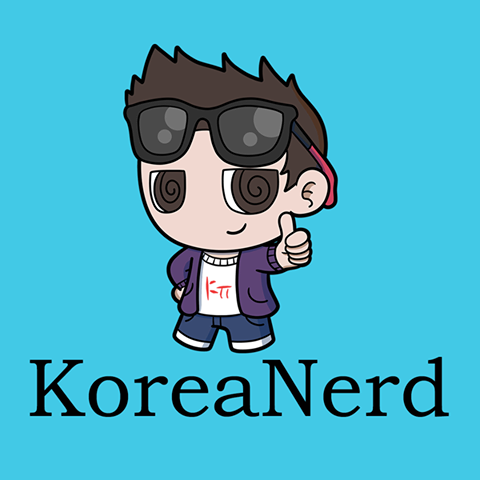 The KoreaNerd YouTube Channel