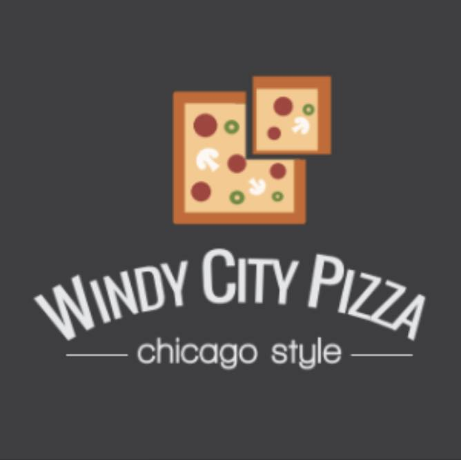 Windy City Pizza @ 경리단