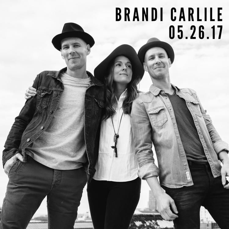 The Firewatcher S Daughter Brandi Carlile: Fête Music Hall