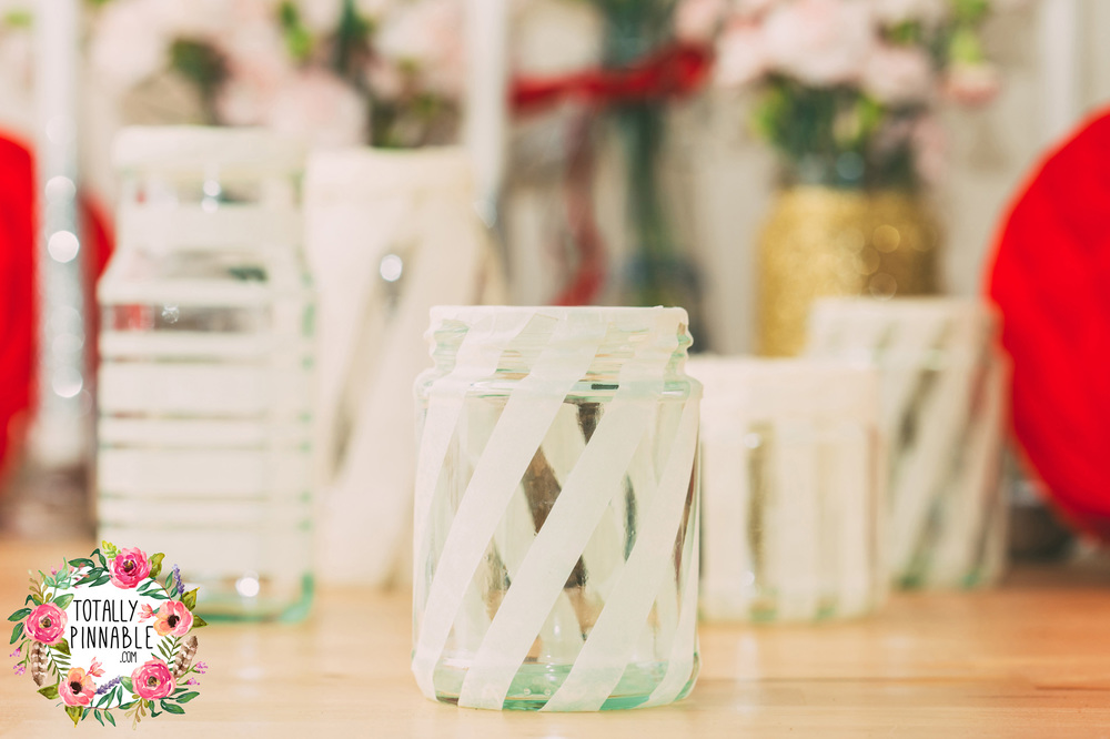 totallypinnable.com white winter jars DIY