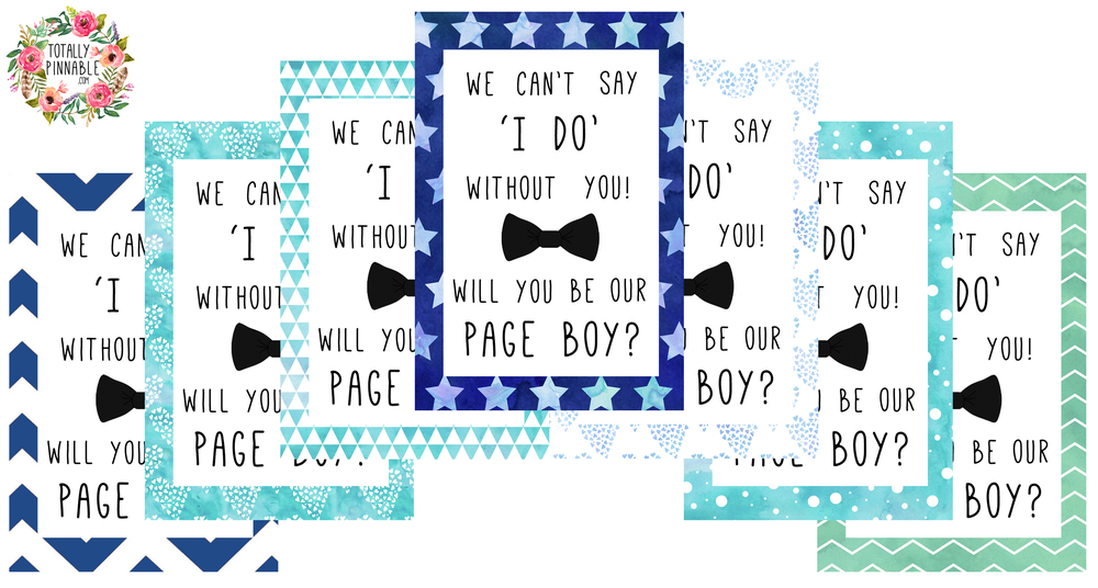 totallypinnable.com custom page boy confetti filled envelopes