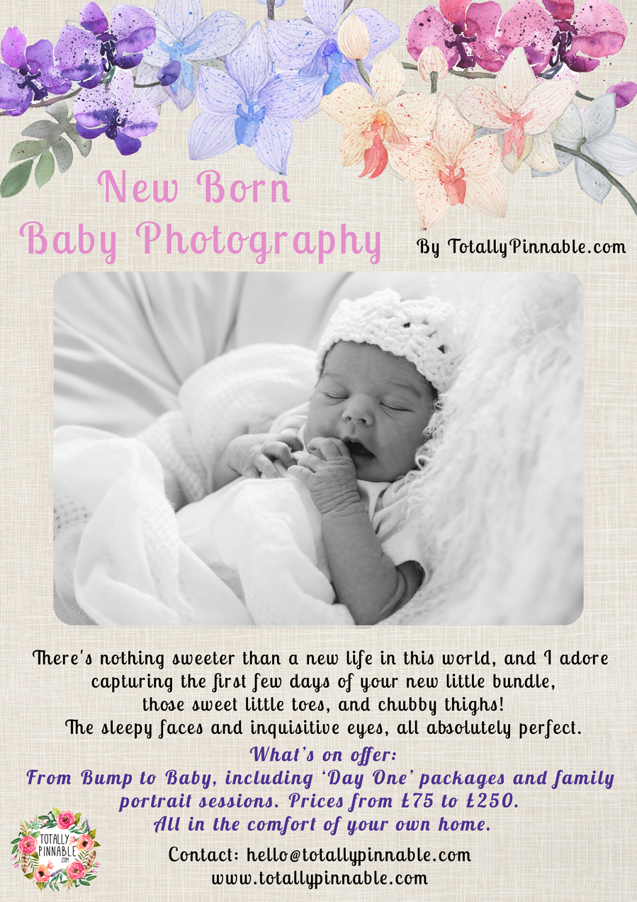 www.totallypinnable.com new born baby photography