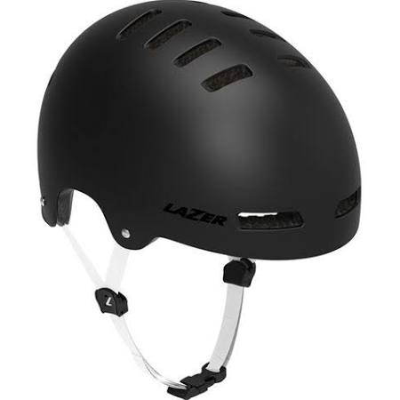 Lazer Next Bike Helmet. What a slick hat!