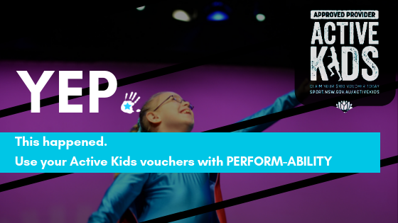 Active Kids - YES! We are now accepting NSW Active Kids vouchers!To apply for a voucher, please head to https://www.service.nsw.gov.au/transaction/apply-active-kids-voucher