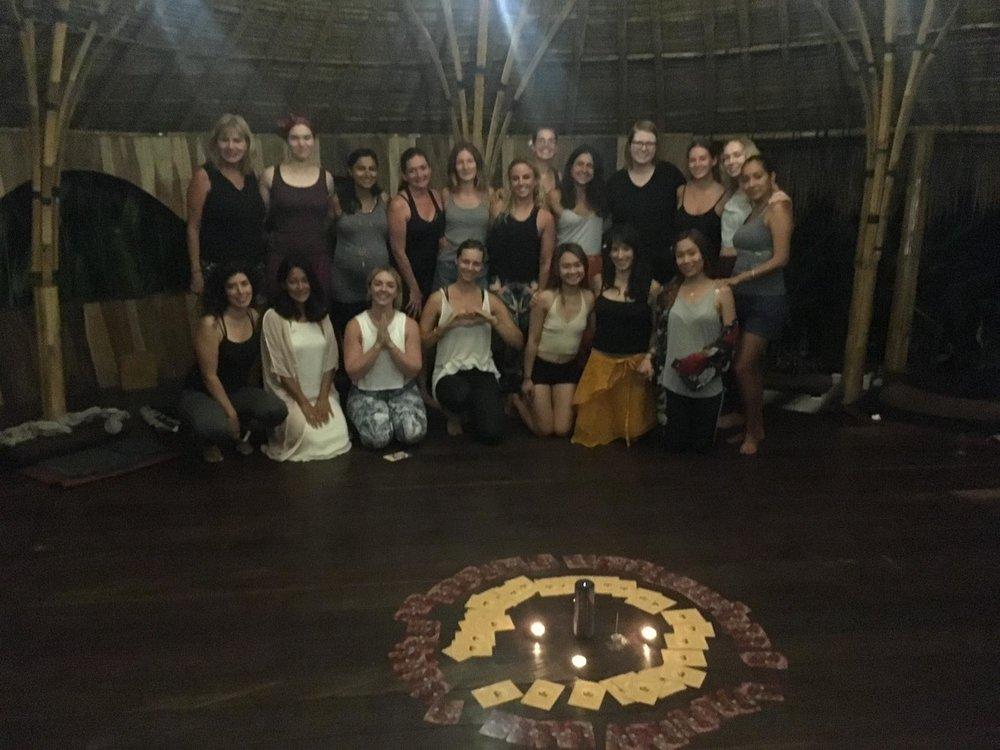 International Women's Circle