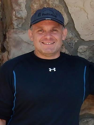 Steve Elbert
