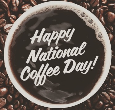 #coffee #coffeeroaster #madeupholiday #sacketsharbor