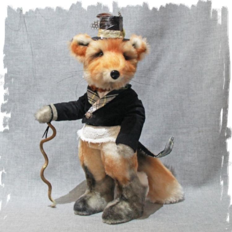 Magical Mr Fox