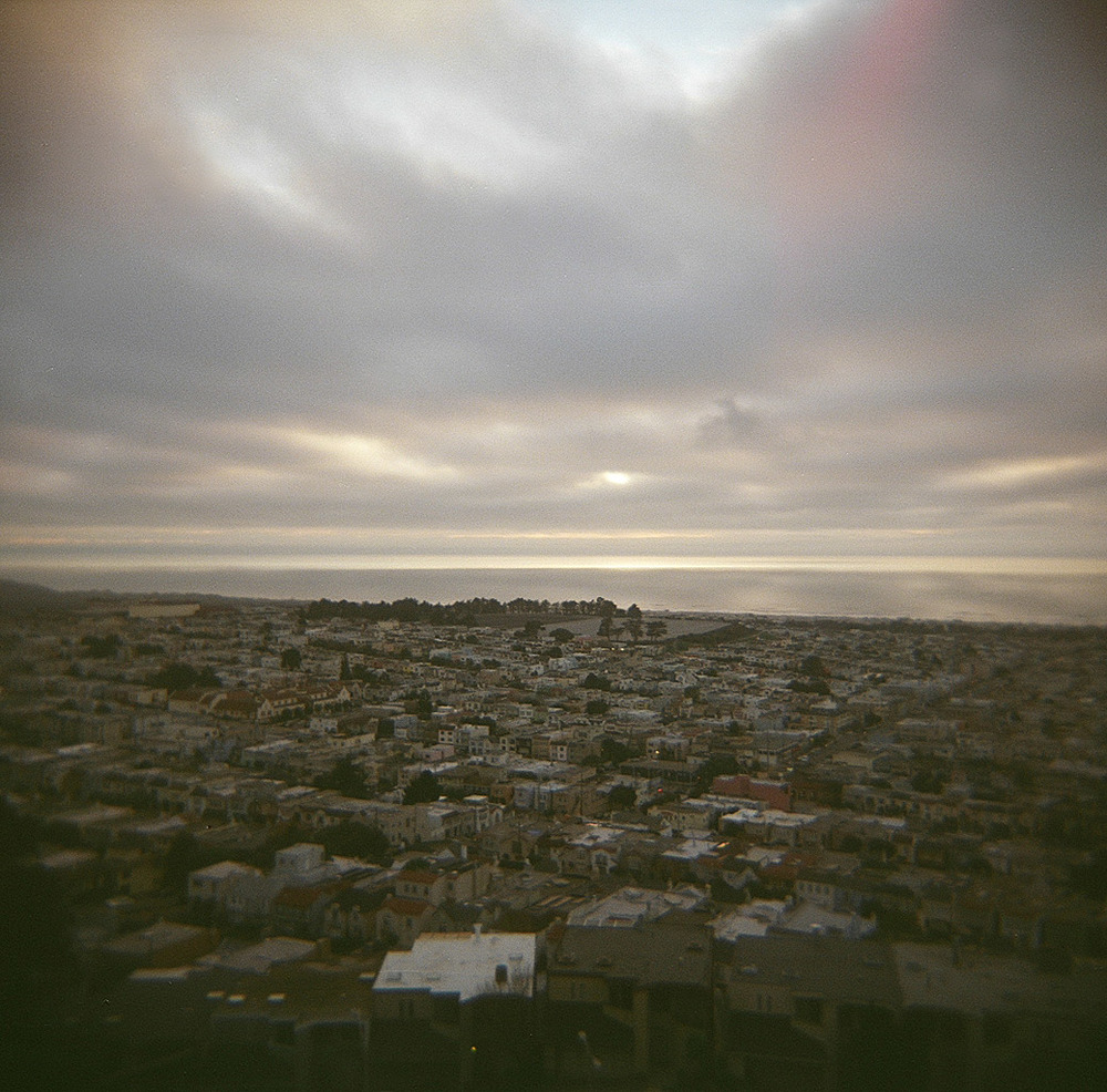 San Francisco, January 2016