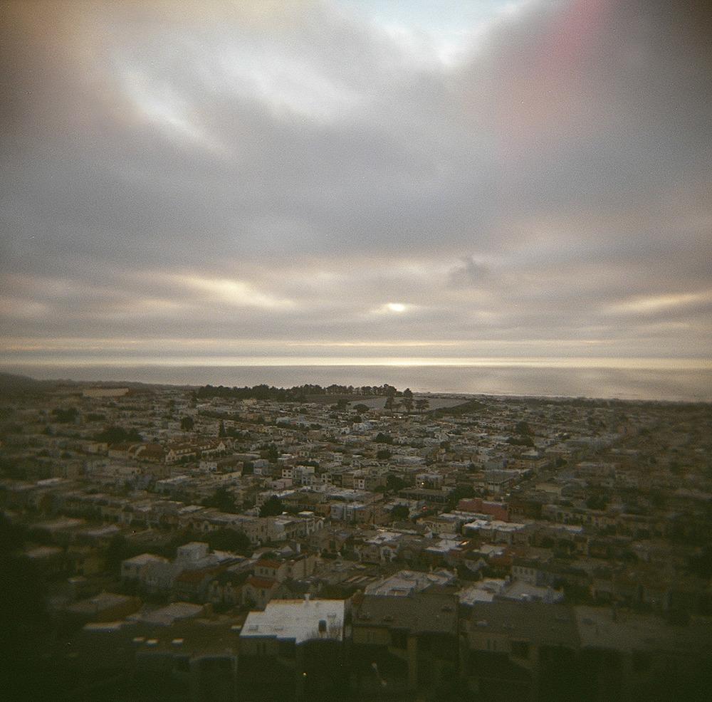 San Francisco, January 2016