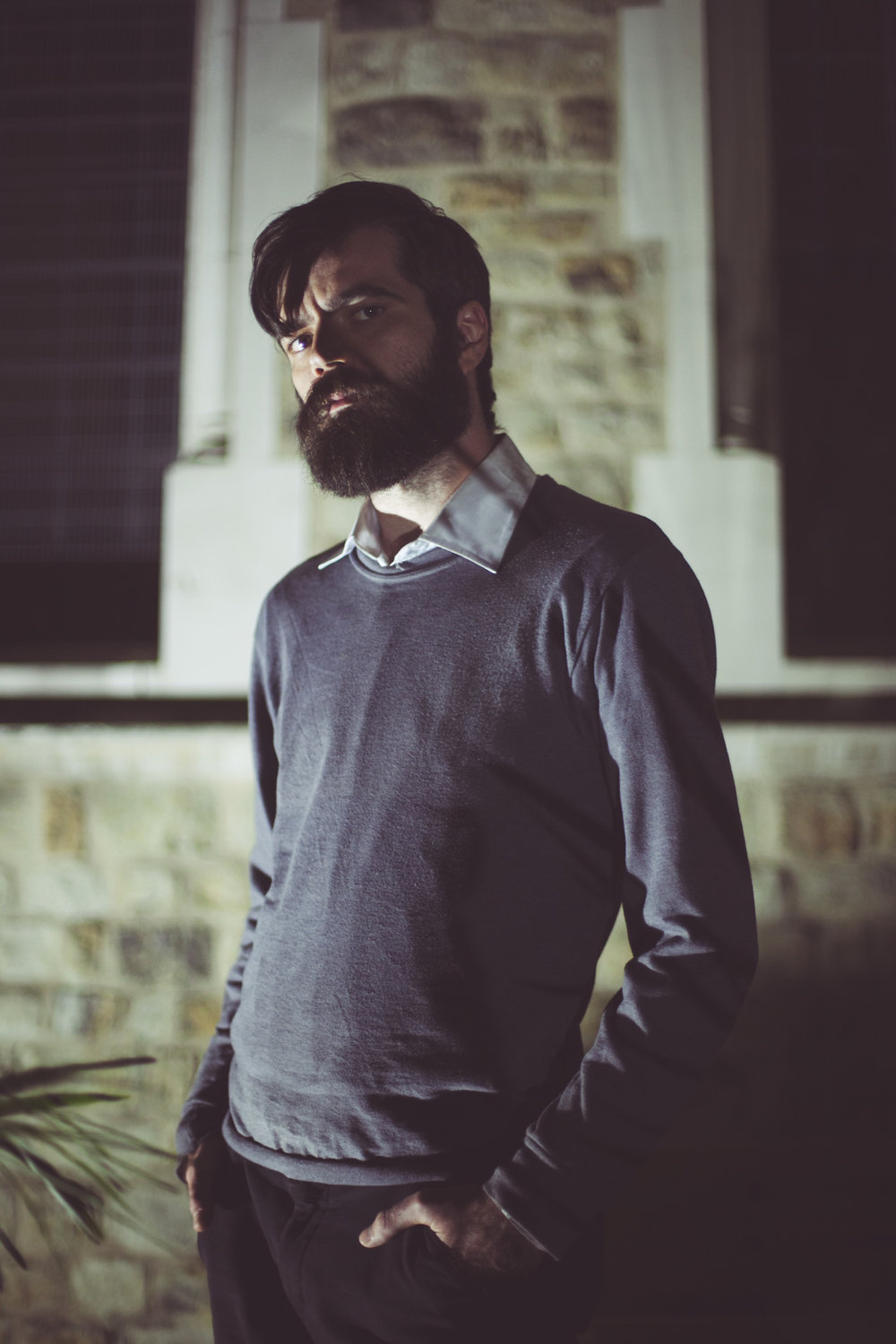 Patrick Stickles / Titus Andronicus