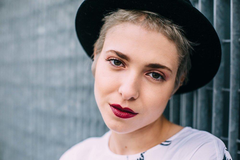 Adela Campbell