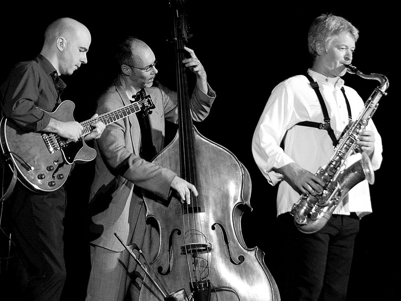 Prince Edward County Jazz Festival