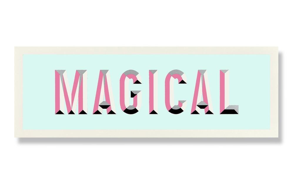 MAGICAL - Mint
