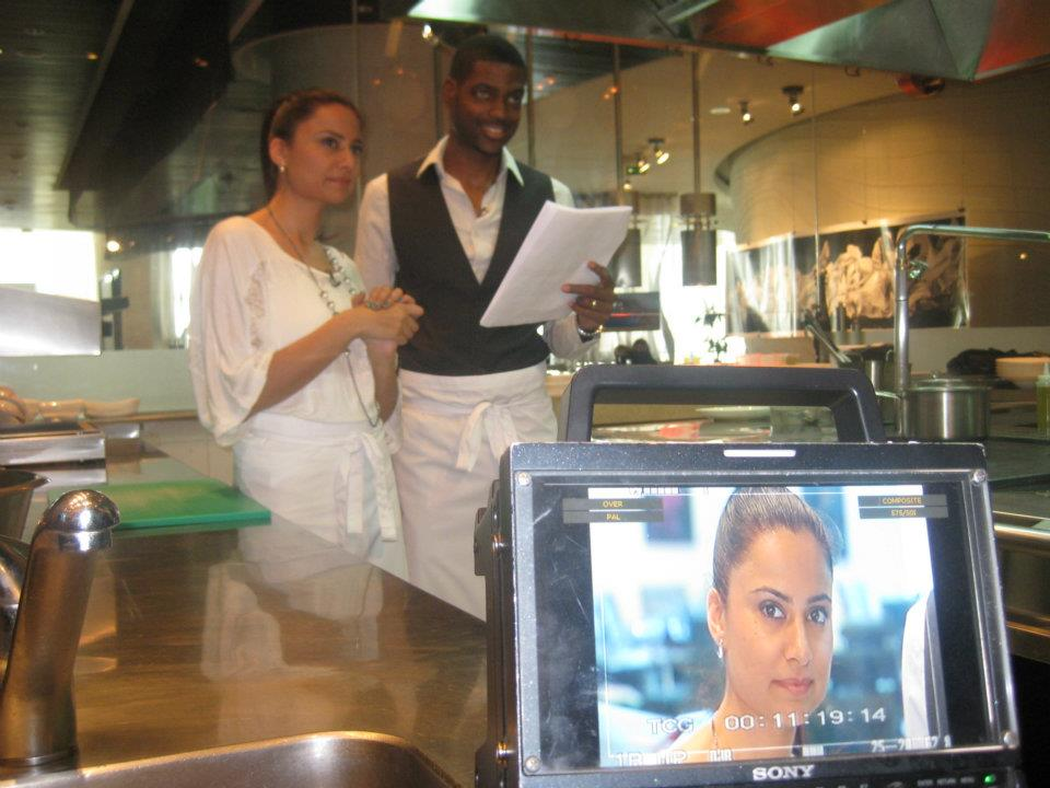 Filming at the Shangri-la Dubai.jpg